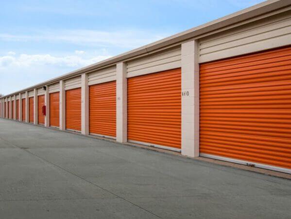 Public Storage - Merrionette Park - 11644 S Kedzie Ave 11644 S Kedzie Ave Merrionette Park, IL - Photo 1