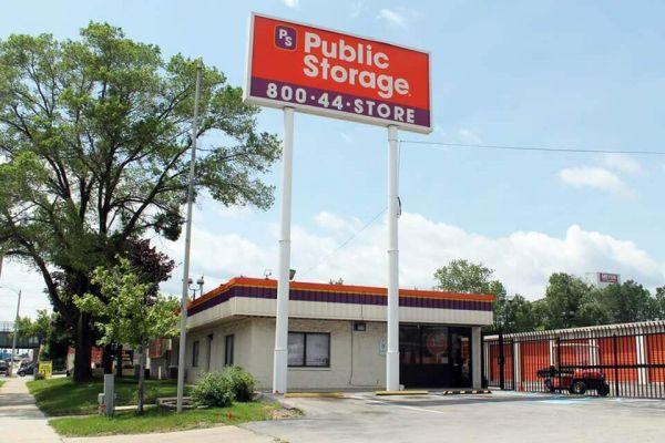 Public Storage - Milwaukee - 535 S 84th Street 535 S 84th Street Milwaukee, WI - Photo 0