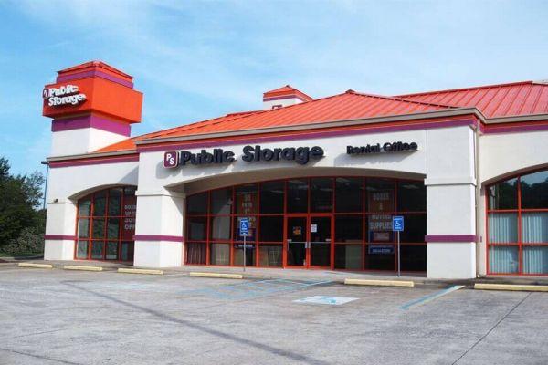 Public Storage - Birmingham - 428 Commons Drive 428 Commons Drive Birmingham, AL - Photo 0