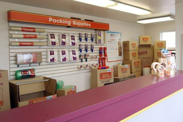 Public Storage - Carol Stream - 499 Phillips Court 499 Phillips Court Carol Stream, IL - Photo 2