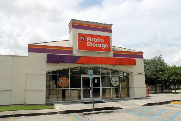Public Storage - Harvey - 1850 Lapalco Blvd 1850 Lapalco Blvd Harvey, LA - Photo 0