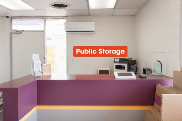 Public Storage - Oklahoma City - 5016 W Reno Ave 5016 W Reno Ave Oklahoma City, OK - Photo 2
