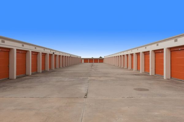 Public Storage - Oklahoma City - 5016 W Reno Ave 5016 W Reno Ave Oklahoma City, OK - Photo 1