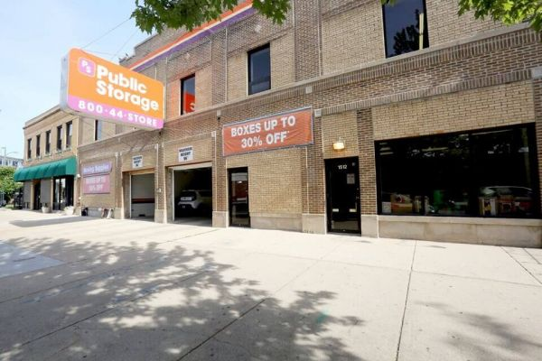 Public Storage - Chicago - 1512 West Jarvis Ave 1512 West Jarvis Ave Chicago, IL - Photo 0