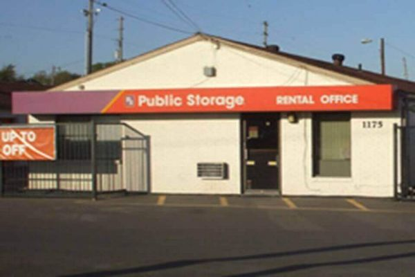 Public Storage - Wichita - 1175 S Rock Road 1175 S Rock Road Wichita, KS - Photo 0