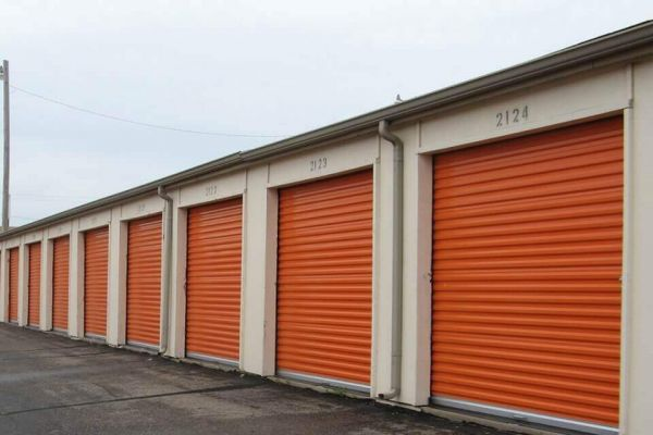Public Storage - Wichita - 1175 S Rock Road 1175 S Rock Road Wichita, KS - Photo 1