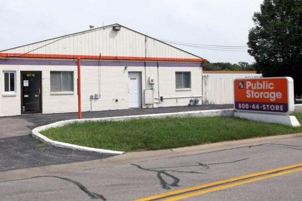 Public Storage - Shawnee - 12716 W 63rd Street 12716 W 63rd Street Shawnee, KS - Photo 0
