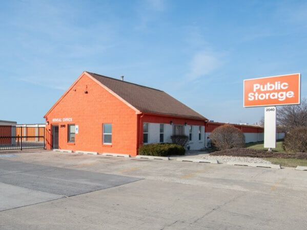 Public Storage - Broadview - 2040 S 25th Ave 2040 S 25th Ave Broadview, IL - Photo 0