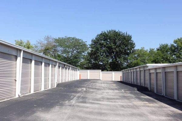 Public Storage - Overland Park - 12501 Hemlock Street 12501 Hemlock Street Overland Park, KS - Photo 1