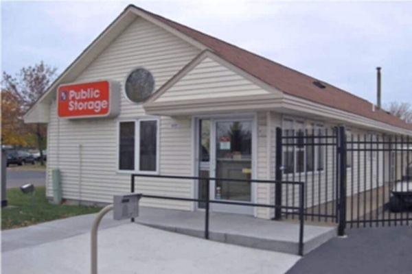 Public Storage - Saint Paul - 246 Eaton Street 246 Eaton Street St Paul, MN - Photo 0
