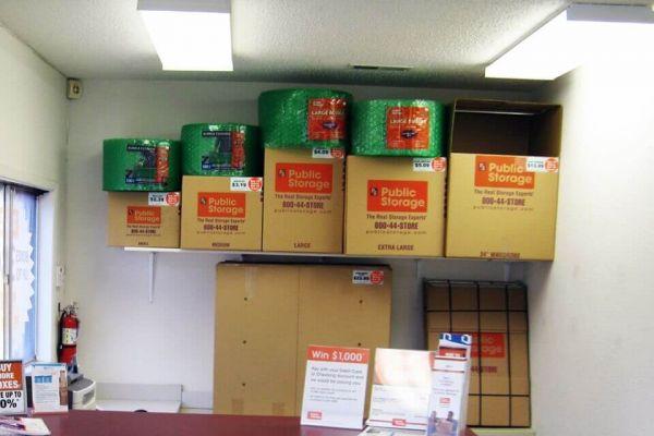 Public Storage - Wichita - 6805 E Harry Street 6805 E Harry Street Wichita, KS - Photo 2