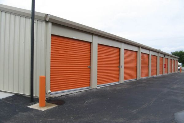 Public Storage - Wichita - 6805 E Harry Street 6805 E Harry Street Wichita, KS - Photo 1