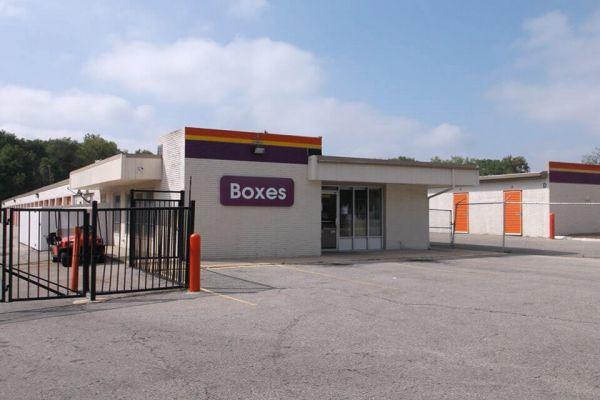 Public Storage - Kansas City - 3150 S 44th Street 3150 S 44th Street Kansas City, KS - Photo 0