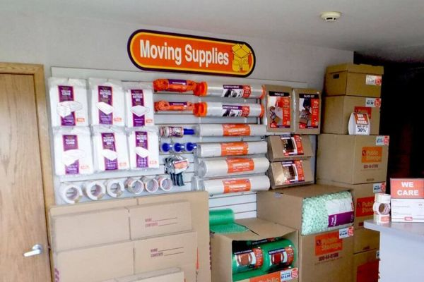 Public Storage - Savage - 7801 W 128th Street 7801 W 128th Street Savage, MN - Photo 2