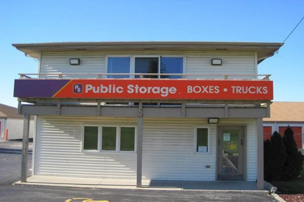 Public Storage - Waukesha - 1643 Arcadian Ave 1643 Arcadian Ave Waukesha, WI - Photo 0