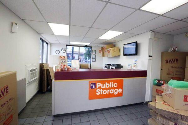 Public Storage - Chicago - 5901 S Harlem Ave 5901 S Harlem Ave Chicago, IL - Photo 2