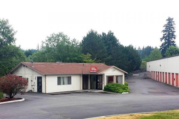 Public Storage - Portland - 11995 SW Corby Drive 11995 SW Corby Drive Portland, OR - Photo 0