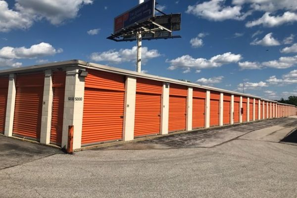 Public Storage - St Louis - 4653 World Parkway Circle 4653 World Parkway Circle St Louis, MO - Photo 1