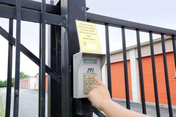 Public Storage - Hammond - 4015 Calumet Ave 4015 Calumet Ave Hammond, IN - Photo 4