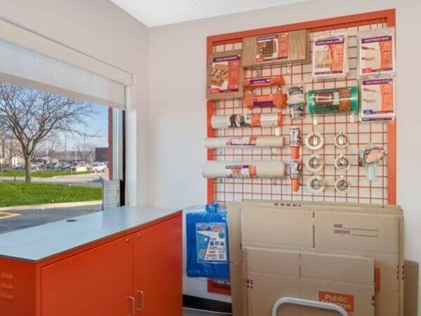 Public Storage - Schaumburg - 2400 Palmer Drive 2400 Palmer Drive Schaumburg, IL - Photo 2