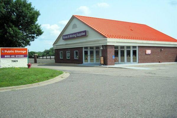 Public Storage - Eden Prairie - 7921 Eden Prairie Road 7921 Eden Prairie Road Eden Prairie, MN - Photo 0