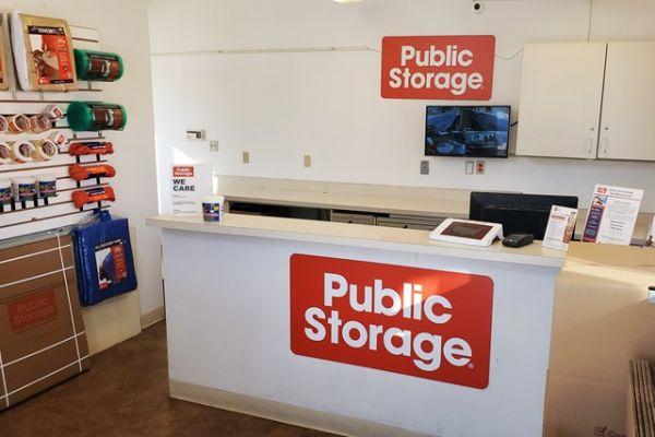 Public Storage - Brooklyn Park - 8517 Xylon Ave N 8517 Xylon Ave N Brooklyn Park, MN - Photo 2