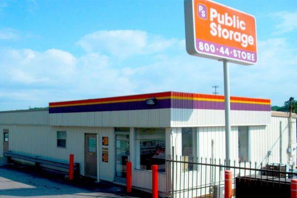 Public Storage - Antioch - 5246 Cane Ridge Road 5246 Cane Ridge Road Antioch, TN - Photo 0