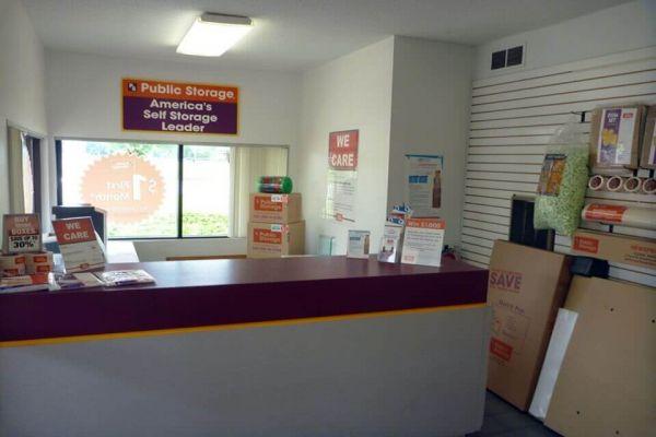 Public Storage - Coon Rapids - 10201 Woodcrest Drive NW 10201 Woodcrest Drive NW Coon Rapids, MN - Photo 2