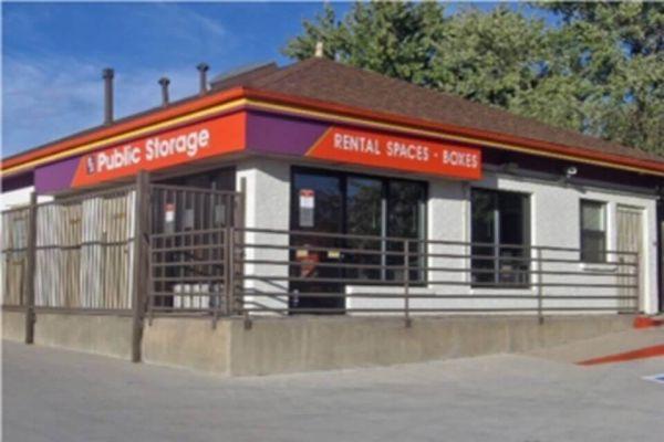 Public Storage - Denver - 2600 Sheridan Blvd 2600 Sheridan Blvd Denver, CO - Photo 0