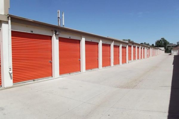 Public Storage - Denver - 2600 Sheridan Blvd 2600 Sheridan Blvd Denver, CO - Photo 1