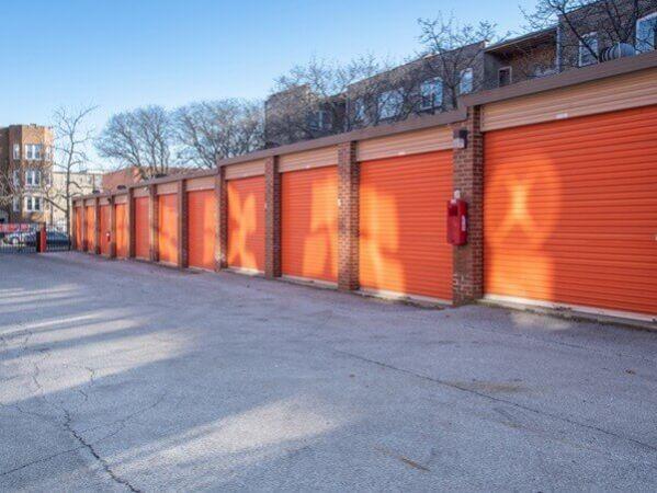 Public Storage - Chicago - 2101 W Howard Street 2101 W Howard Street Chicago, IL - Photo 1