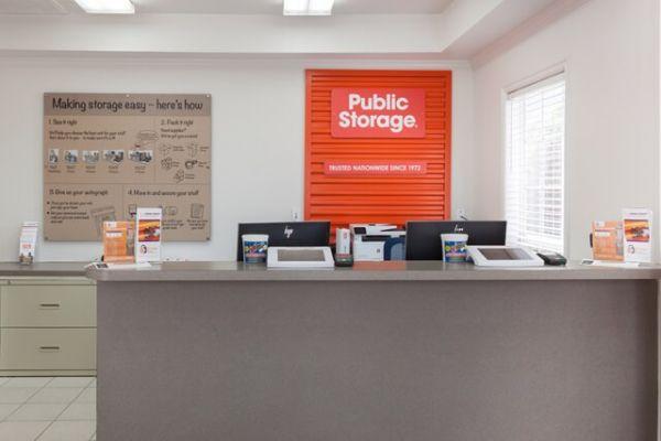 Public Storage - Tulsa - 8307 E 81st St 8307 E 81st St Tulsa, OK - Photo 2