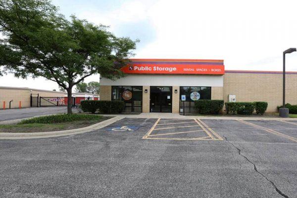 Public Storage - Schaumburg - 777 W Wise Road 777 W Wise Road Schaumburg, IL - Photo 0