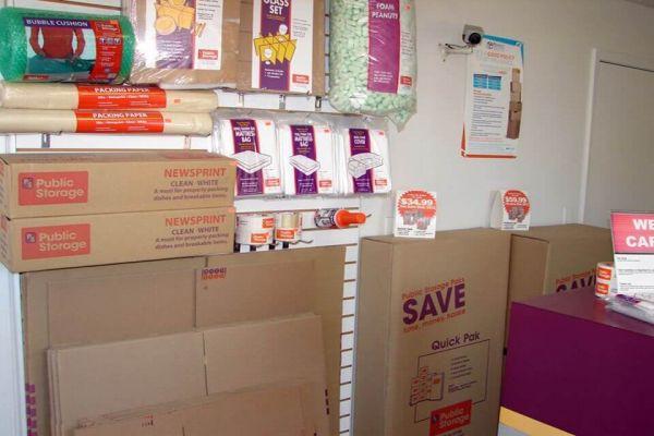 Public Storage - Kearns - 4065 Sams Blvd 4065 Sams Blvd Kearns, UT - Photo 2