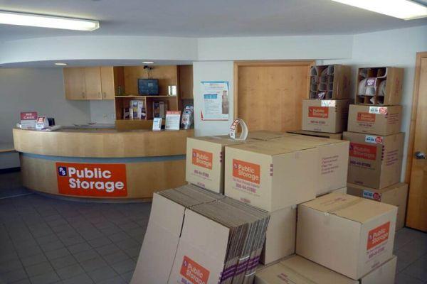 Public Storage - Brooklyn Park - 7800 73rd Ave N 7800 73rd Ave N Brooklyn Park, MN - Photo 2