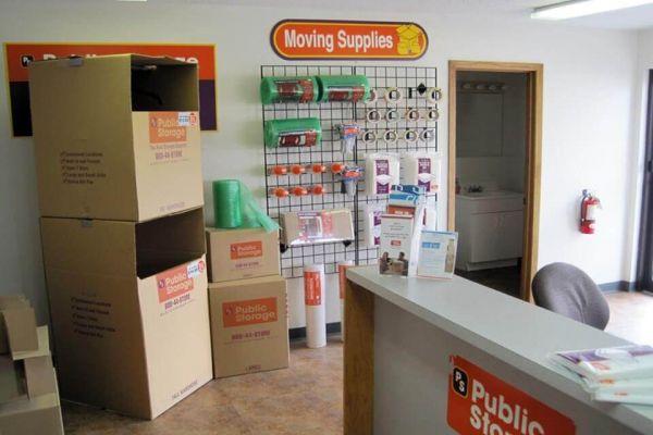 Public Storage - Hopkins - 1144 7th Street S 1144 7th Street S Hopkins, MN - Photo 2