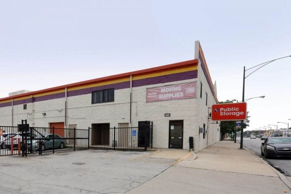 Public Storage - Chicago - 8484 S South Chicago Ave 8484 S South Chicago Ave Chicago, IL - Photo 0