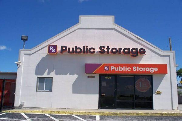 Public Storage - Raytown - 7900 Woodson Road 7900 Woodson Road Raytown, MO - Photo 0