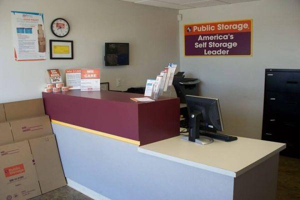 Public Storage - Raytown - 7900 Woodson Road 7900 Woodson Road Raytown, MO - Photo 2
