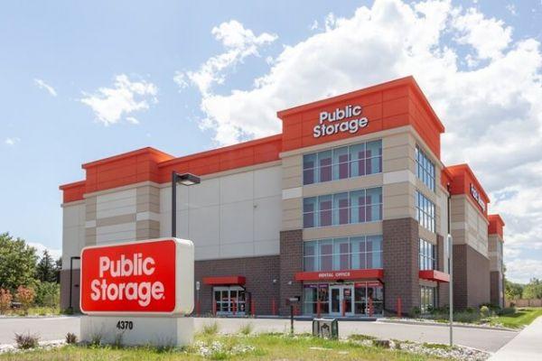 Public Storage - Wheat Ridge - 4370 Youngfield St 4370 Youngfield St Wheat Ridge, CO - Photo 0