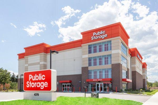 Public Storage - Wheat Ridge - 4370 Youngfield St 4370 Youngfield St Wheat Ridge, CO - Photo 5