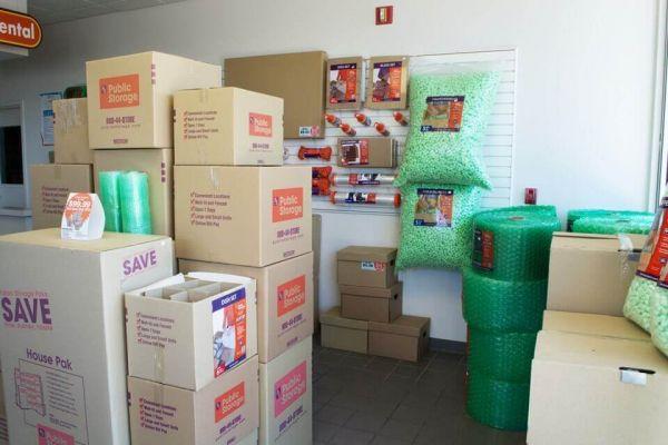 Public Storage - St Louis - 5801 Wilson Ave 5801 Wilson Ave St Louis, MO - Photo 2