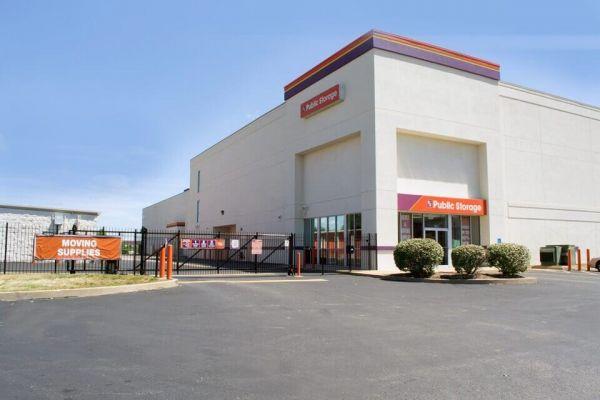 Public Storage - St Louis - 5801 Wilson Ave 5801 Wilson Ave St Louis, MO - Photo 0