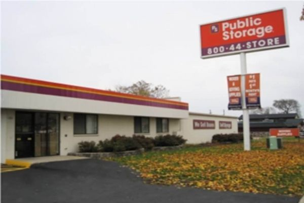 Public Storage - Milwaukee - 900 W Layton Ave 900 W Layton Ave Milwaukee, WI - Photo 0