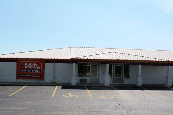 Public Storage - Oak Creek - 9810 S 27th Street 9810 S 27th Street Oak Creek, WI - Photo 0