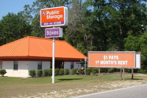 Public Storage - Mobile - 5100 Moffat Road 5100 Moffat Road Mobile, AL - Photo 0