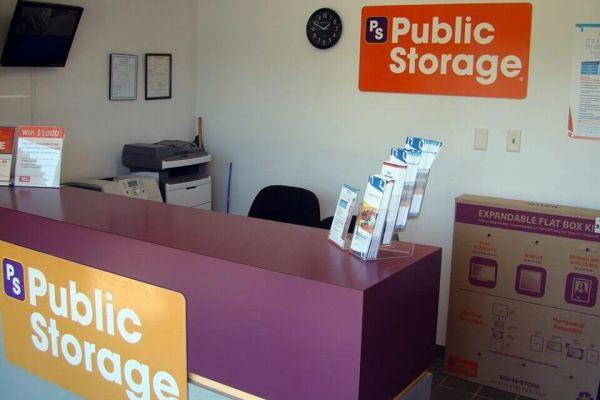 Public Storage - Mobile - 5100 Moffat Road 5100 Moffat Road Mobile, AL - Photo 2
