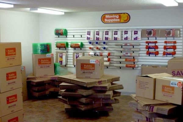 Public Storage - Coon Rapids - 11365 Robinson Drive NW 11365 Robinson Drive NW Coon Rapids, MN - Photo 2