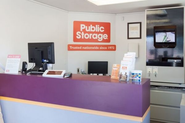 Public Storage - Denver - 5080 Leetsdale Dr 5080 Leetsdale Dr Denver, CO - Photo 2