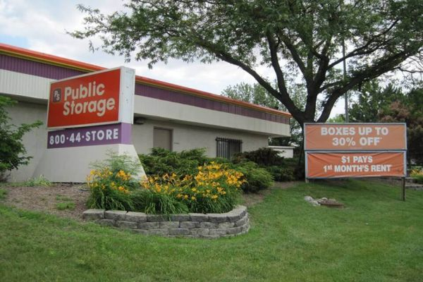 Public Storage - Milwaukee - 6676 W Appleton Ave 6676 W Appleton Ave Milwaukee, WI - Photo 0